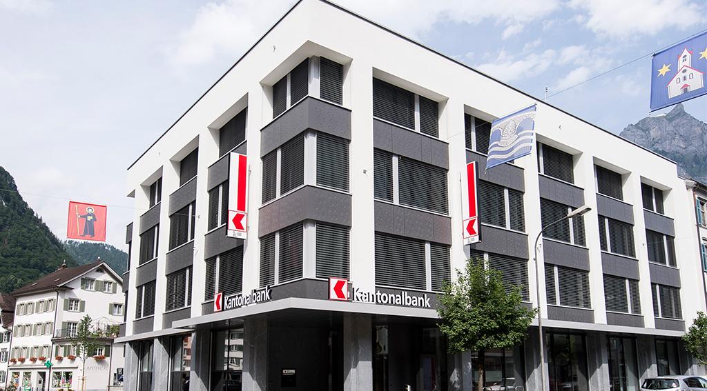 Glarner Kantonalbank ergänzt Produktpalette im Anlagebereich