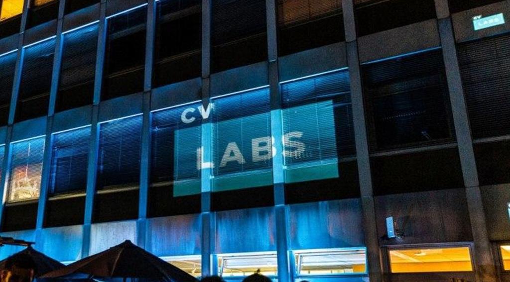 CV VC ermöglicht direkte Beteiligung an ihrem Blockchain-Startup-Portfolio durch ein AMC Investment-Zertifikat