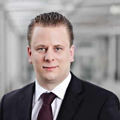 Steffen Scheuble