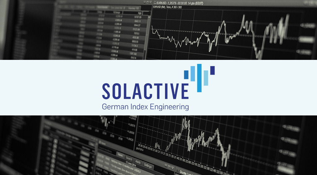 Solactive Announces €50 Million Growth Equity Investment From Summit Partners
