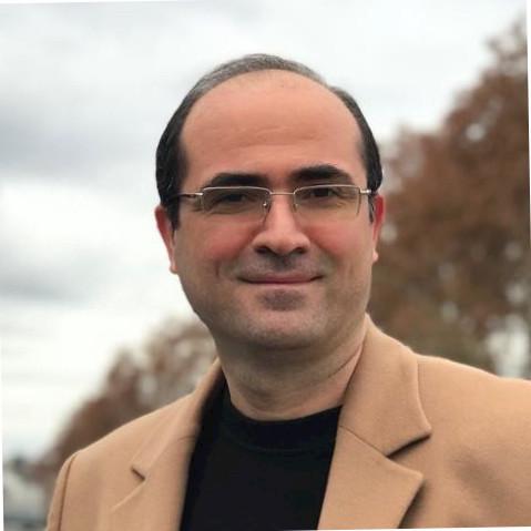 Ali Mizani Oskui, FiCAS Founder