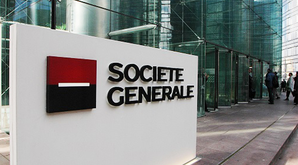 On April 15th 2021, Societe Generale issued the first structured product as a Security Token directly registered on the Tezos public blockchain. The securities were fully subscribed by Societe Generale Assurances. This operation follows in the footsteps ofafirst covered bond Security Token issuance worth EUR 100mon the Ethereum blockchain, settled in euros in April 2019, and ofa second covered bond Security Token issuance worth EUR 40mthis time settled in Central Bank Digital Currency (CBDC) issued by Banque de France, in May 2020. This transaction completes a new step in the development ofSociete Generale – Forge, a regulated subsidiary of Societe Generale Group, aiming at offering by 2022 crypto assets structuring, issuing, exchange and custody services to the Group's professional clients. This new experimentation, performed in accordance with best market practices, demonstrates the legal, regulatory and operational feasibility of issuing more complex financial instruments(structured products)on public blockchain. It leverages on this disruptive technology which enables increased efficiency and fluidity of financial transactions: unprecedented capacity of product structuration, shortened time-to-market, automated corporate actions, increased transparency and speed in transactions and settlements, as well as reduced cost and number of intermediaries. Societe Generale – Forge innovative operating model enables Security Tokens to be directly integrated to conventional banking systems interfaced with SWIFT format. Innovation is key to Societe Generale Group's digital transformation.The Group has been involved for several years in numerous initiatives based on blockchain and distributed ledger technologies, using the most innovative technologies and creating disruptive business models, with the aim of better serving its clients. Featured image credit: Societe Generale