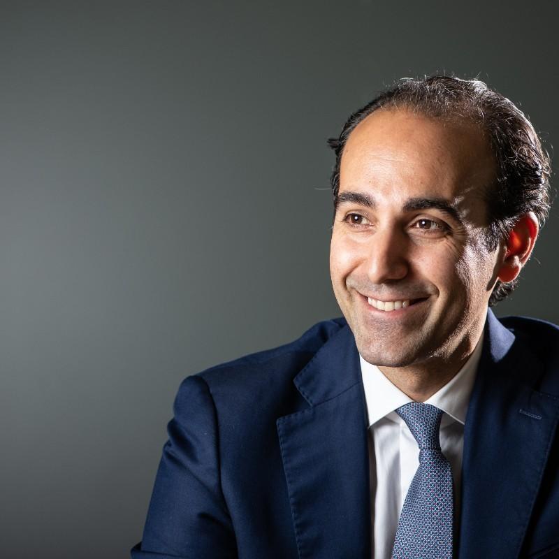 Fouad Bajjali