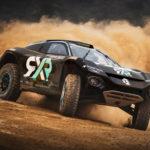 IG Prime Wird Teil Von Extreme E Team Rosberg X Racing