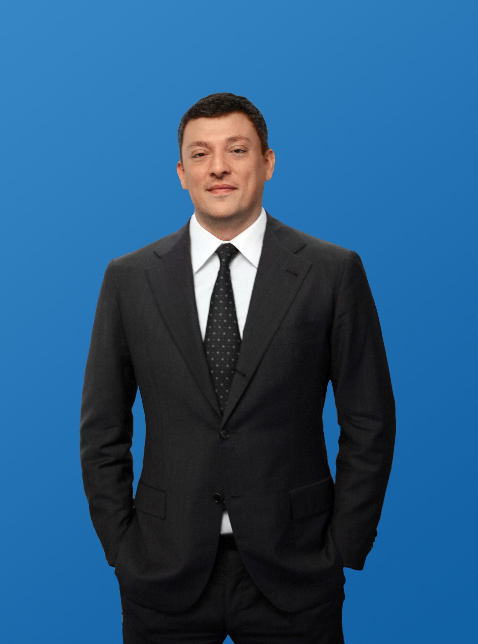 Lorenzo Vangelisti