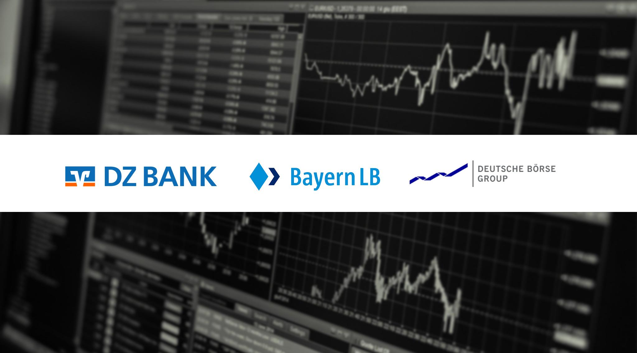 DZ Bank, BayernLB and Deutsche Börse Prove Functionality of Digital Smart Derivative Contracts