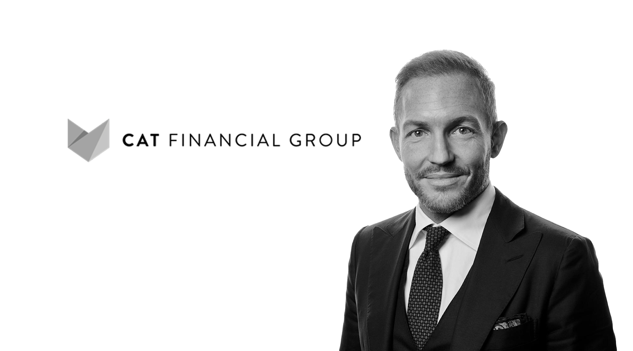 David Schmid Joins the Cat Financial Group as Strategic Partner and Co-Owner