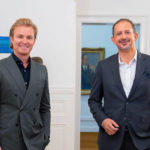 Nico Rosberg to Become Julius Baer's Global Brand Ambassador