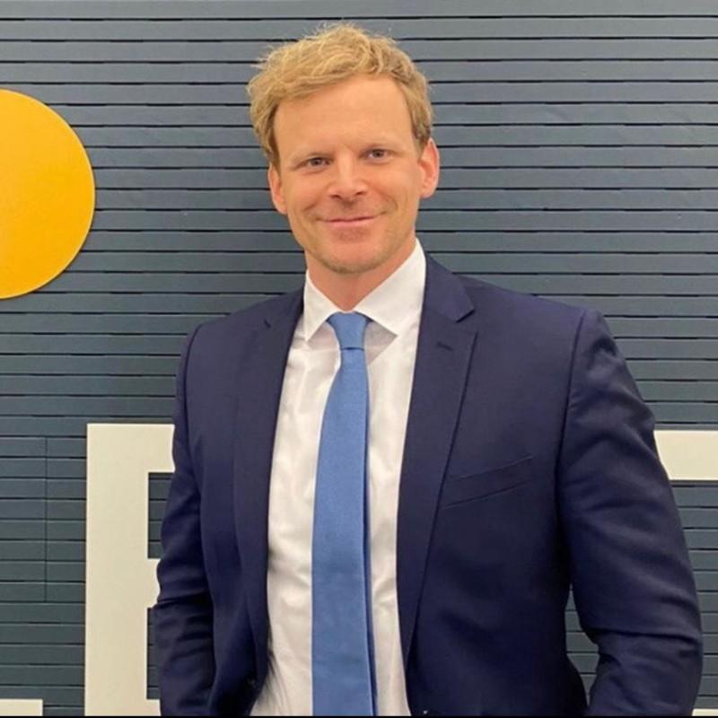 Björn Geidel