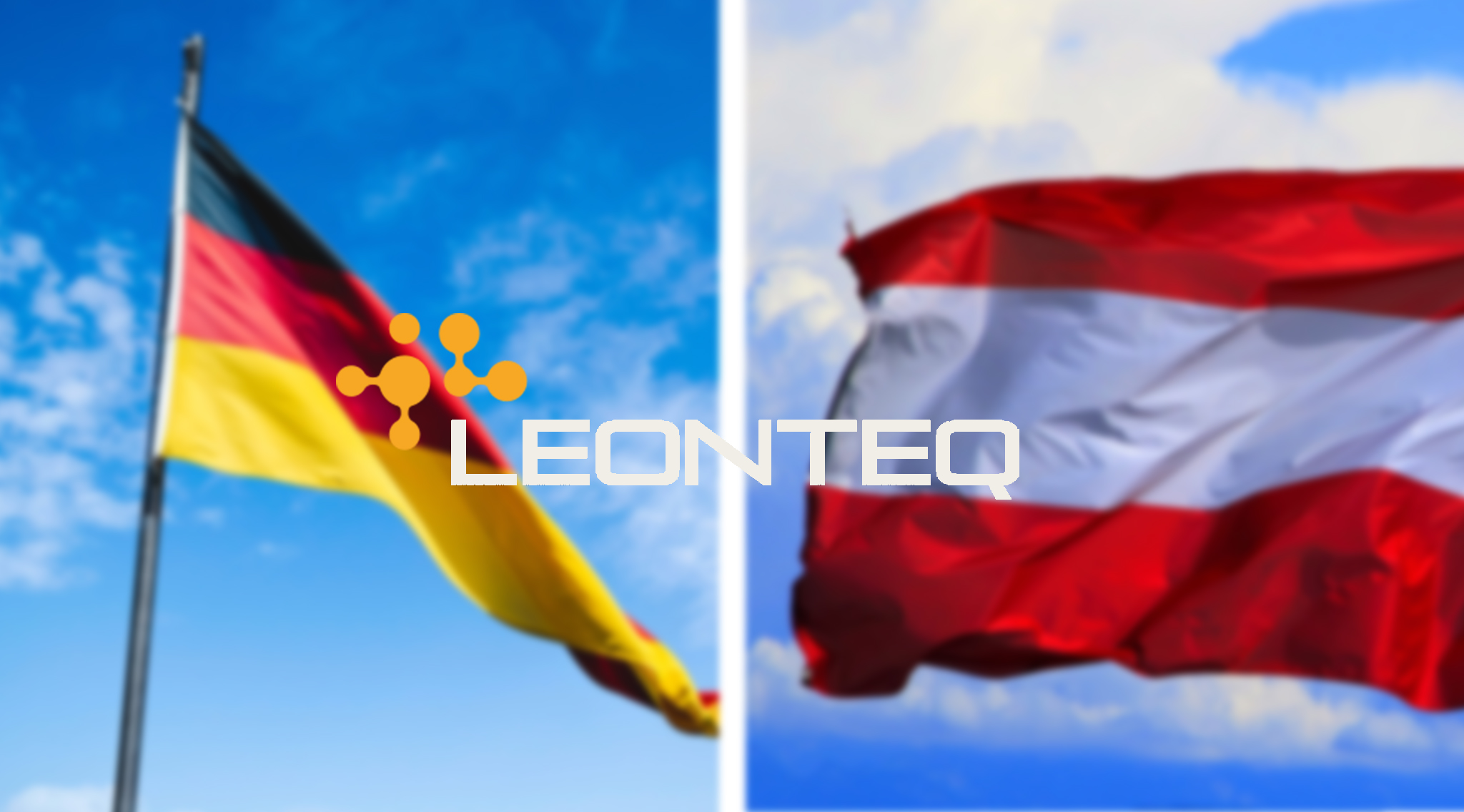 Leonteq Launches Its Crypto Asset Offering in Germany and Austria